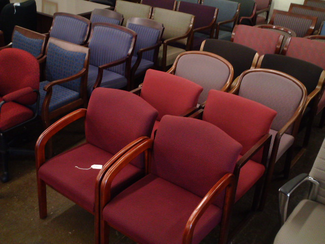 Used Office Chairs New Used Office Furniture Dealer