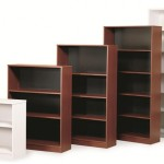 STEI-BOOKCASE-WITH-MASONIE-BACKS-WHITE-MAHOGANY-